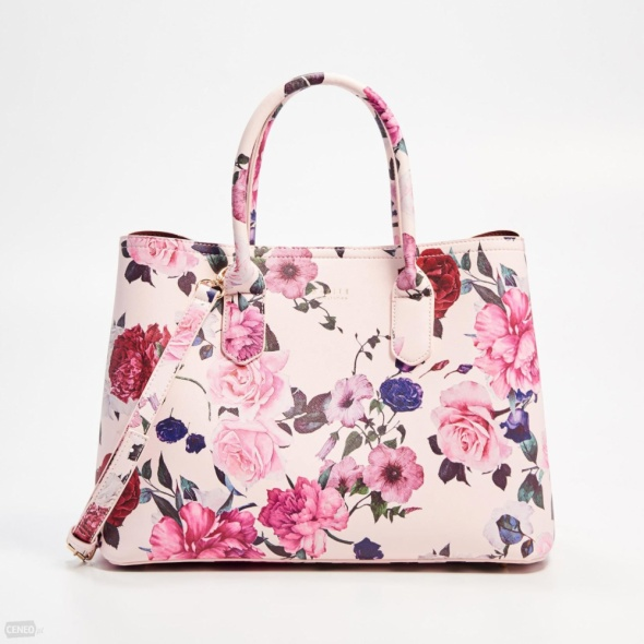 torebka kwiaty Mohito