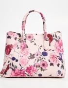 torebka kwiaty Mohito...