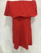 Mohito czerwona sukienka hiszpanka...