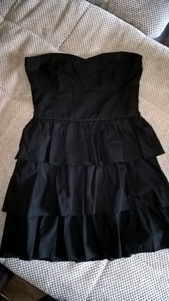 Suknie i sukienki Sukienka house