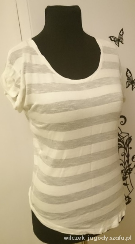 New Look piękna lekka koszulka