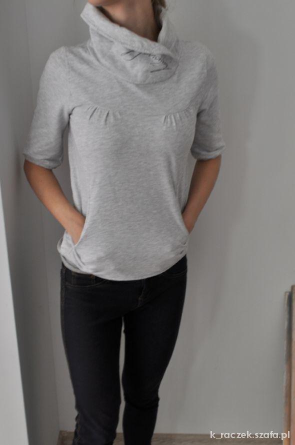 Bluzy Oryginalna bluza Cropp