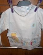 Bluzeczka Disney 62 68...