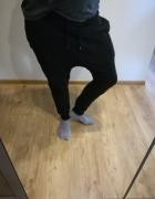 Spodnie Fishbone...