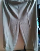 Spodnie damskie rybaczki rozmiar 2XL