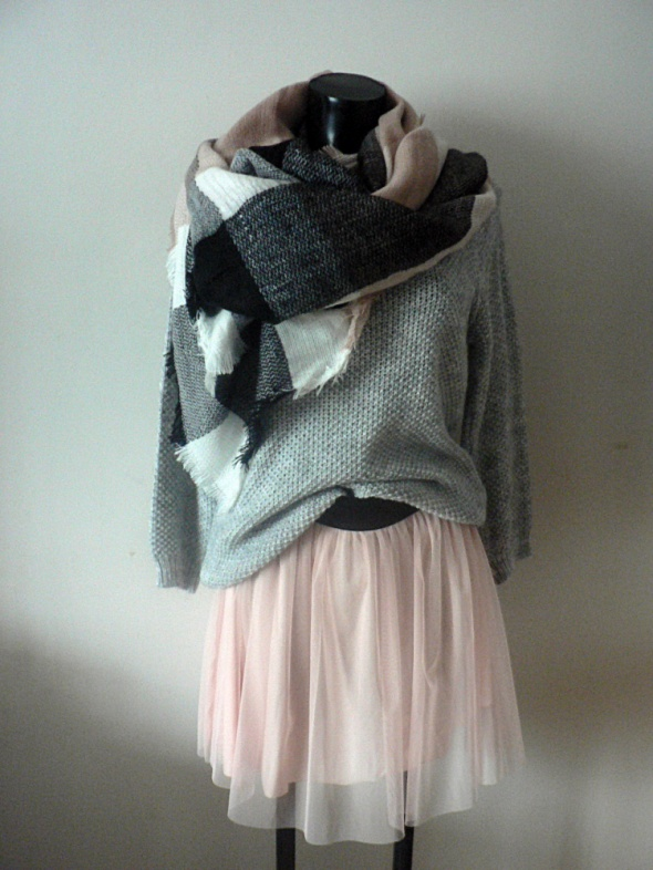 Tiulowe spódniczki idealne na każdą okazję