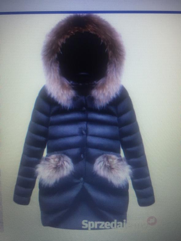 Zimowa kurtka...