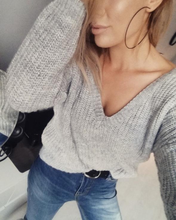 Codzienne Sezon na Swetry