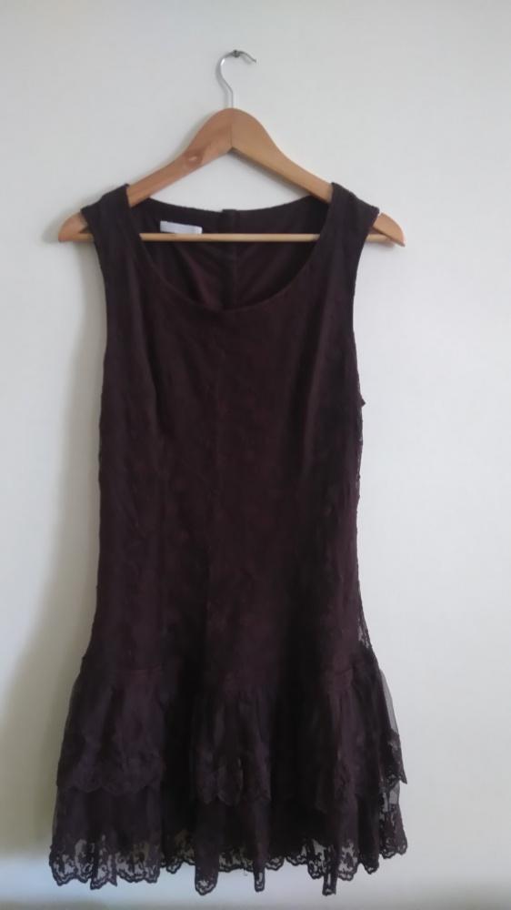 Suknie i sukienki Sukienka Promod 40