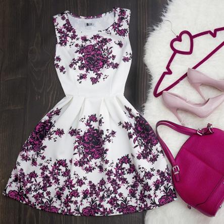 Sukienka Vubu M