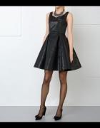 Pretty Girl nowa sukienka koktajlowa mała czarna...