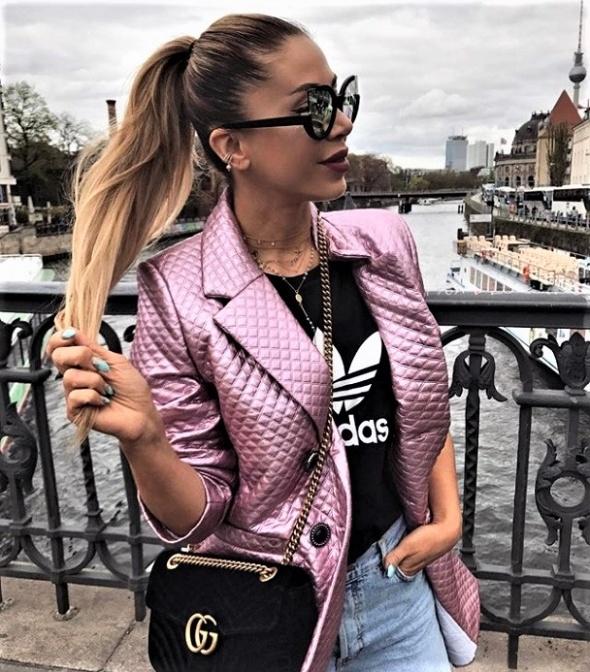Blogerek stylove