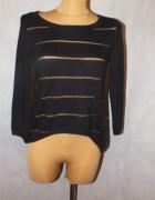 Czarny sweterek Next Rozmiar 36...