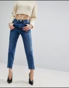mom jeans ASOS
