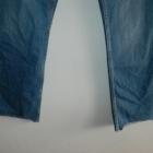 jeansowe spodnie MANGO