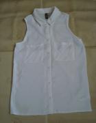 HM biała koszula roz 32 XXS...