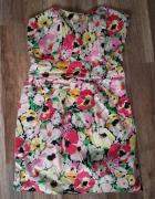 NEW LOOK kwiatowa sukienka 12 40