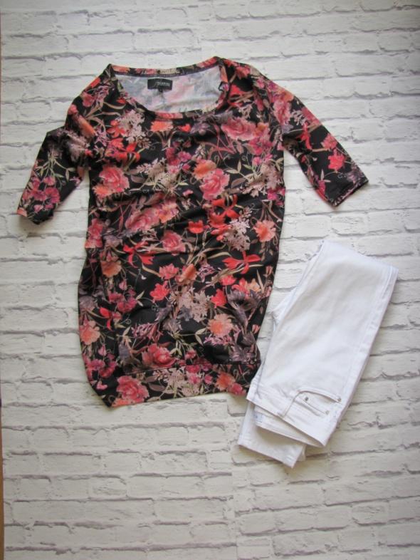Reserved fenomenalna bluzka w kwiaty