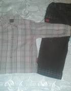 koszula spodnie COCCODRILLO