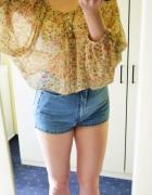 Świetna bluzka na lato