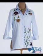 Haftowana koszula