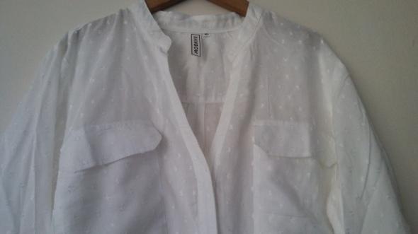 Koszula damska biała...