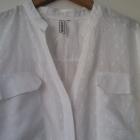 Koszula damska biała
