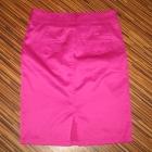 sliczna spodnica roz Lulumary rozmiar S