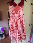 C&A Sukienka jak NOWA L XL 40 42