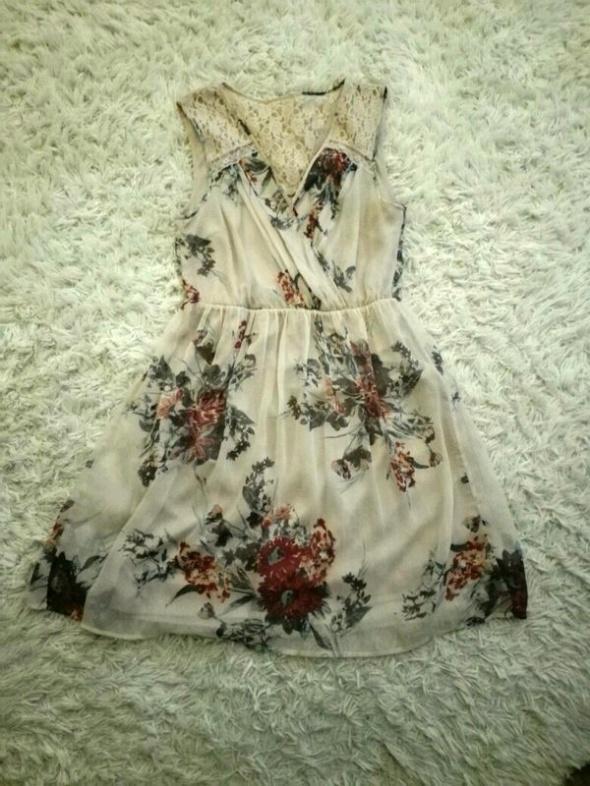 Sukienka Floral L...