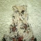 Sukienka Floral L
