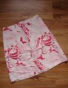 H&M Swietna spódnica Z NIEMIEC jak nowa 34 XS