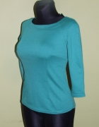 zielona bluzka Orsay rozmiar S...