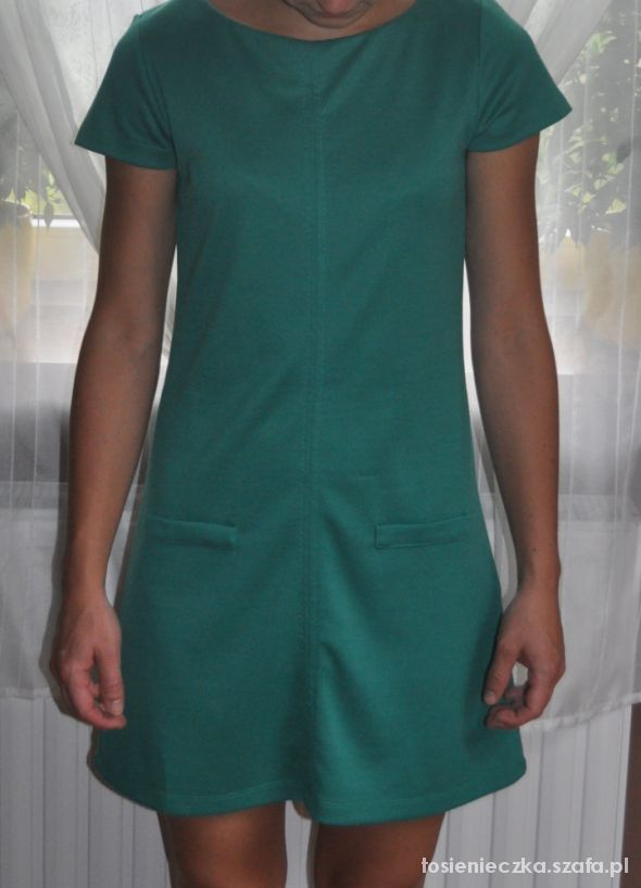 Suknie i sukienki Sukienka Reserved S