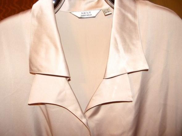 Bluzki elegancka bluzeczka jak nowa NEXT