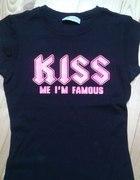 Pimkie kiss me S