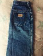 jeansowa spódnica wrangler M HIT...