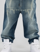 Stoprocent Baggy Jeans Dresy Bluza...