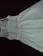 Śliczna sukienka na wesele...