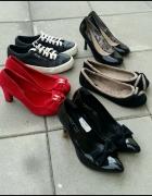 nowe buty rozmiar 38 39