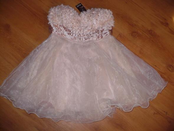 cudna sukienka princess
