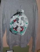 bluza oversize atmosphere świąteczna christmas