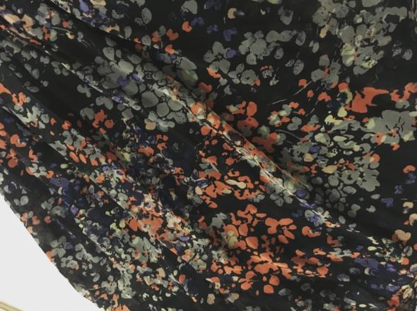Sukienka tunika h&m 34 89cm tanio xs