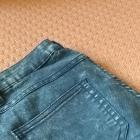 Spodnie rurki jeansy skinny vila clothes marmurki