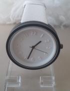 Stylowy Biały Zegarek Damski