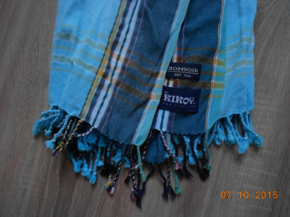 Chusty i apaszki apaszka chusta