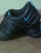 Nike czarne sneakersy 38 lub 385