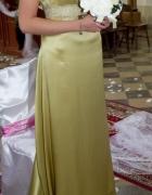 Zjawiskowa suknia...