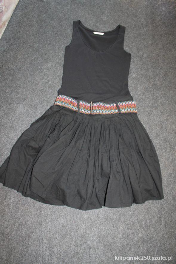 Czarna spódnica Orsay M
