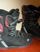 Buty snowboardowe Salomon 25 cm 39i23